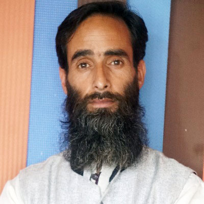 Bhat Bilal