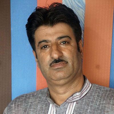 Kamran Khursheed