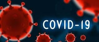 COVID update in Kashmir