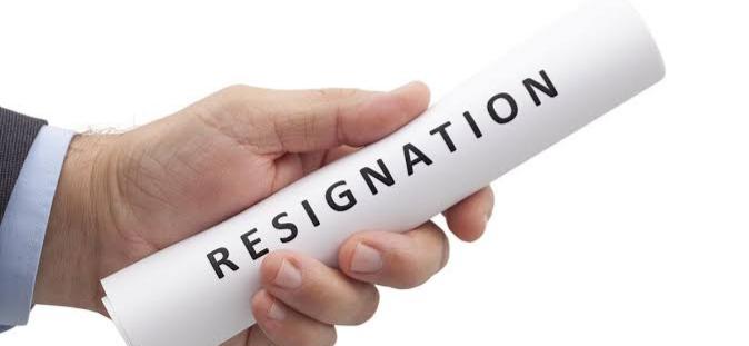 Two BJP members in Kashmir announce resignation
