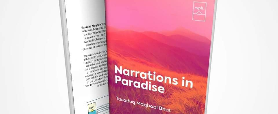 Narrations in paradise
