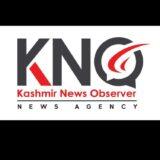 Kashmir News Observer