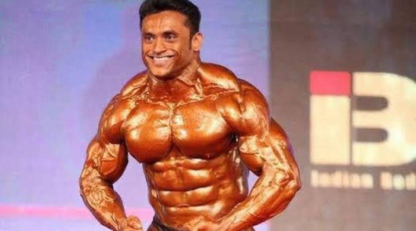 Mr India Jagdish Lad succumbs to COVID-19