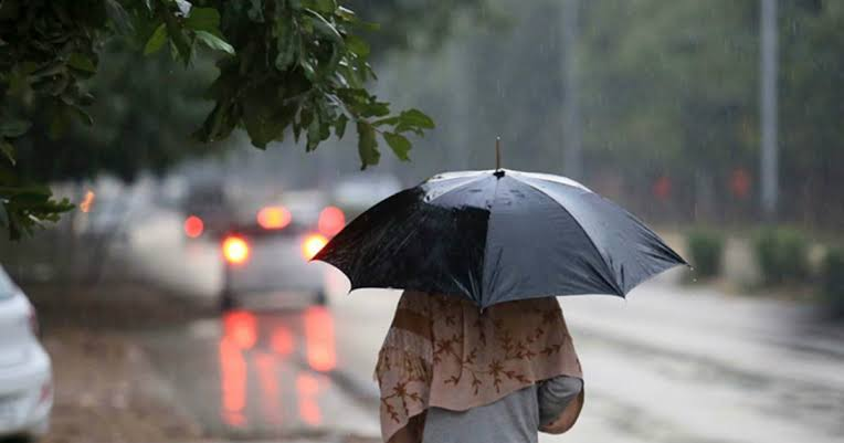 With improvement in weather MET predicts more rains in Kashmir
