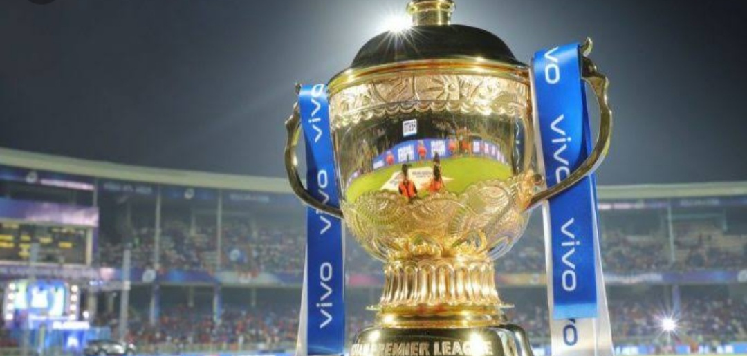 IPL Suspended indefinitely due to COVID cases in the camp