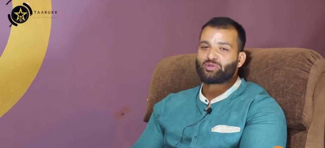 Musaib Bhat, the reason behind a million smiles in Kashmir