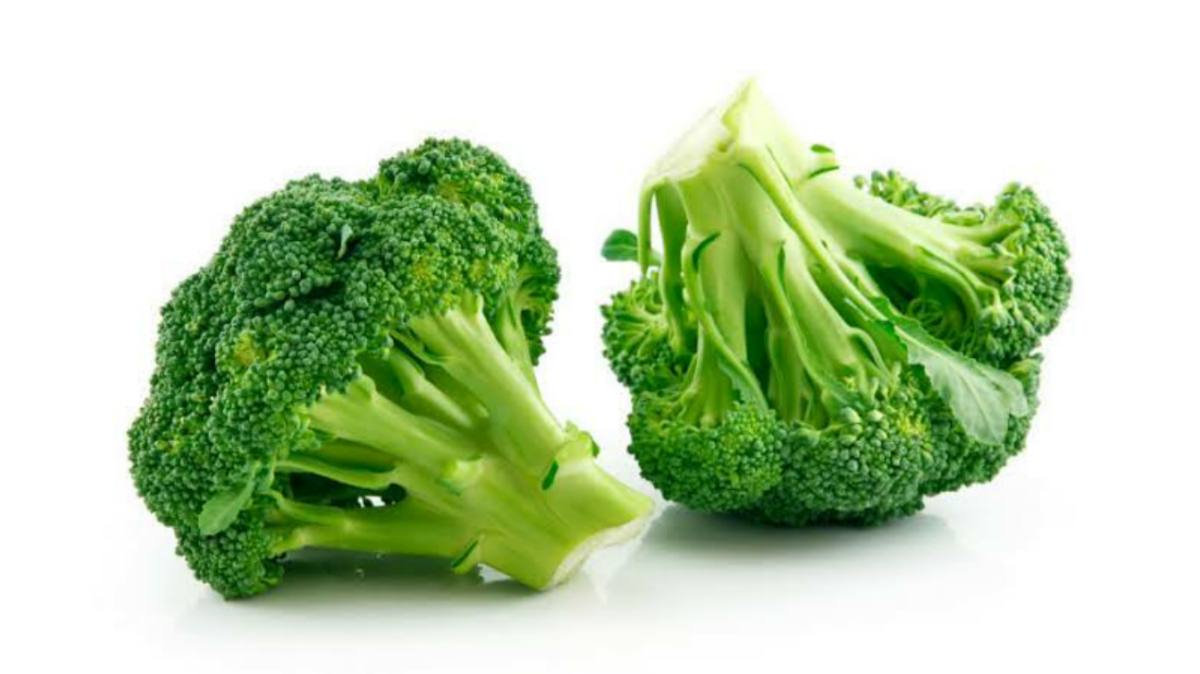 Health benefits of Broccoli, the most underrated superfood