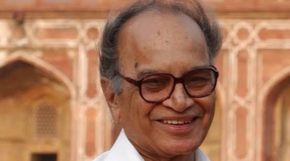 former JK governor jagmohan passes away